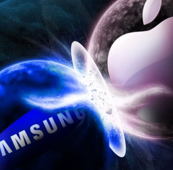 Apple vs. Samsung: a case on stupidityApple vs. Samsung: un caso de estupidez