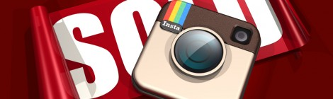 Instagram quiere lucrar con tus fotos y datos