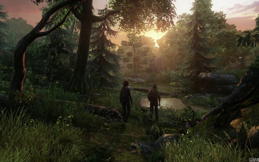 Review: The Last of Us