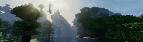 Minecraft 1.7.10 con ShadersMod