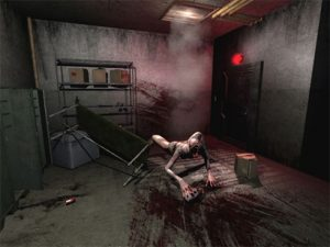 The Penumbra Trilogy is now available for Windows, Linux and Mac for Only $5.