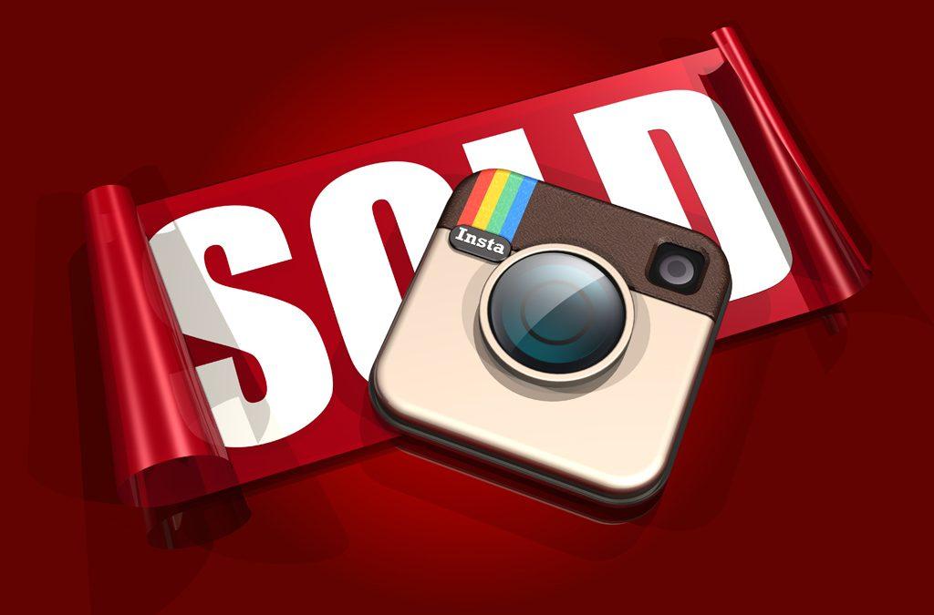 Instagram quiere lucrar con tus fotos y datos