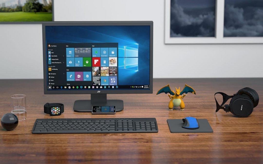 ¿Cómo comprar una computadora? Datos a tener en cuenta